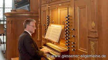 Reger Besuch bei Orgelvesper in Marienstiftskirche | Lich - Gießener Allgemeine