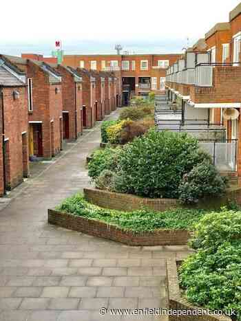 Haringey estate hit by problems during Covid-19 pandemic - Enfield Independent