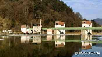 Güterschiff verliert Schmieröl bei Eberbach auf dem Neckar | Mannheim | SWR Aktuell Baden-Württemberg | SWR Aktuell - SWR