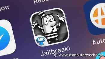 checkra1n, unc0ver & Co.: iOS-Jailbreaks - das können Unternehmen tun