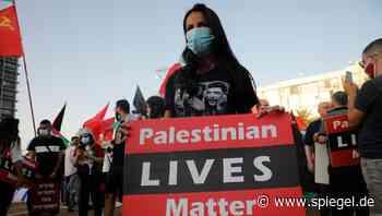 """Annexionspläne im Jordantal: """"Für Israel wäre das verheerend"""" - DER SPIEGEL"""