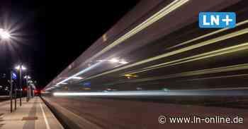 Neuer Nachtzug fährt von Westerland nach Salzburg - nur in den Sommermonaten - Lübecker Nachrichten