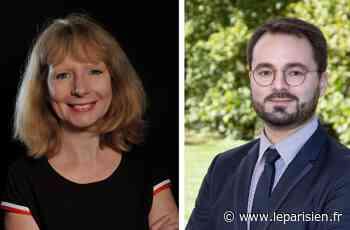 Municipales à Avon : Dimitri Bandini propose un débat avant le second tour à Marie-Charlotte Nouhaud - Le Parisien