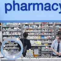 Pharmacy staff required to self-isolate as part of NHS Test and Trace, NHS England confirms