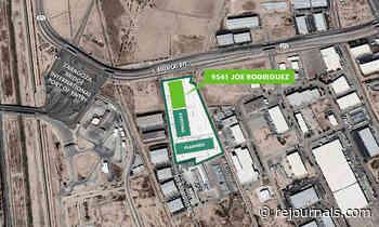 Equity Industrial Partners, Raith Capital Partners break ground on new spec industrial space in El Paso - REjournals.com
