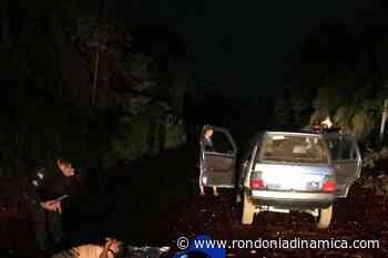 Mulher morre em colisão entre moto e carro próximo a Nova Londrina - Rondônia Dinâmica