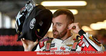 NASCAR-News Juni 2020: Austin Dillon nach Martinsville medizinisch behandelt - Motorsport-Total.com