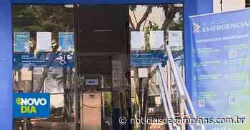Levantamento aponta que bancos Valinhos, Louveira e Indaiatuba tiveram casos de Covid-19 - Notícias de Campinas