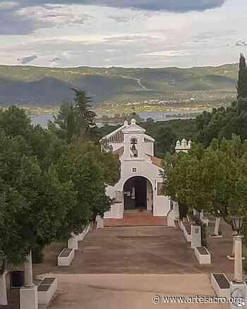 Provincia. Suspensión Romería de San Benito Abad - Arte Sacro