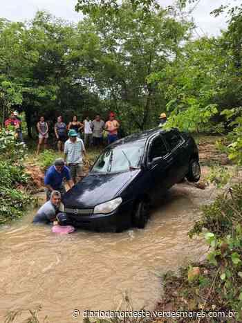 Condutor de carro arrastado em Reriutaba estava bêbado e desapareceu, diz mãe de menino morto - Região - Blogs Diário do Nordeste