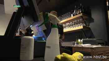 Alkens restaurant Philippe vond zichzelf opnieuw uit tijdens de coronacrisis - Het Belang van Limburg