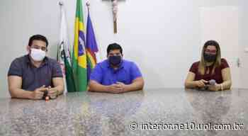 78 pessoas são diagnosticadas com coronavírus em abrigo de idosos em Bezerros - NE10