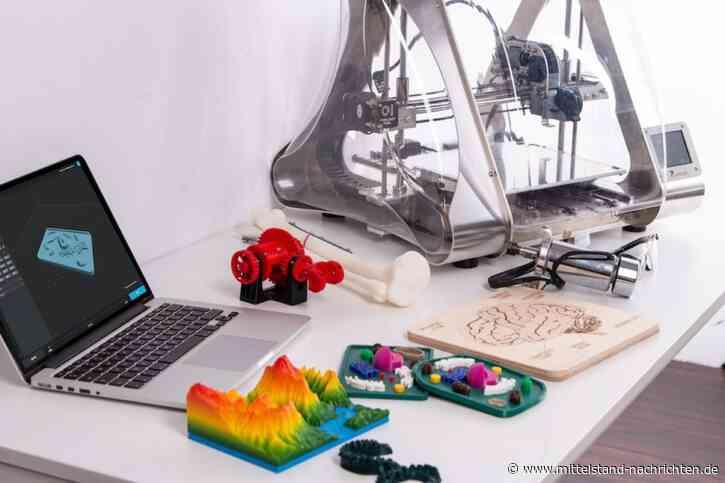 Neuheiten in der CNC Technik 2020 – Industrie 4.0