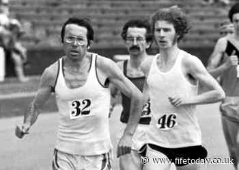 Fife Olympian Donald Macgregor's legacy will last a lifetime - Fife Today