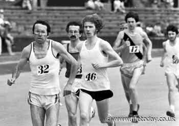 Obituary: Fife Olympian Donald MacGregor - Fife Today