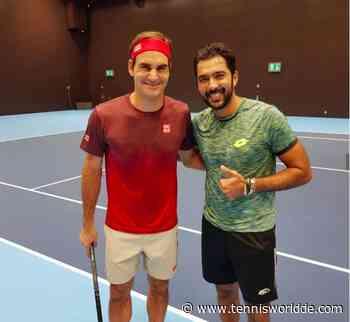 Roger Federer & Nadal helfen Aisam Qureshi,6 Millionen Rupien in Pakistan zu sammeln - Tennis World DE