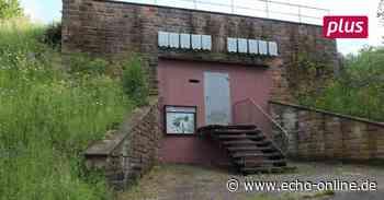 Neuer Sinn für alten Wasserbehälter in Michelstadt - Echo Online