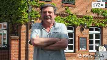 Gastwirt aus Teheran: Ein Perser in Boizenburg | svz.de - svz.de