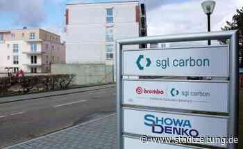 Keine Rettung für 80 Arbeitsplätze in Meitingen: IG Metall schließt Verhandlungen mit Showa Denko ab - StadtZeitung