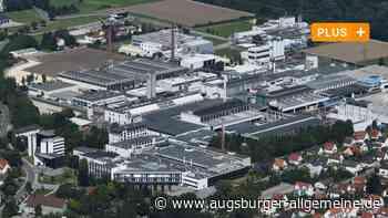 Showa Denko bleibt beim Aus für Produktion in Meitingen - Augsburger Allgemeine