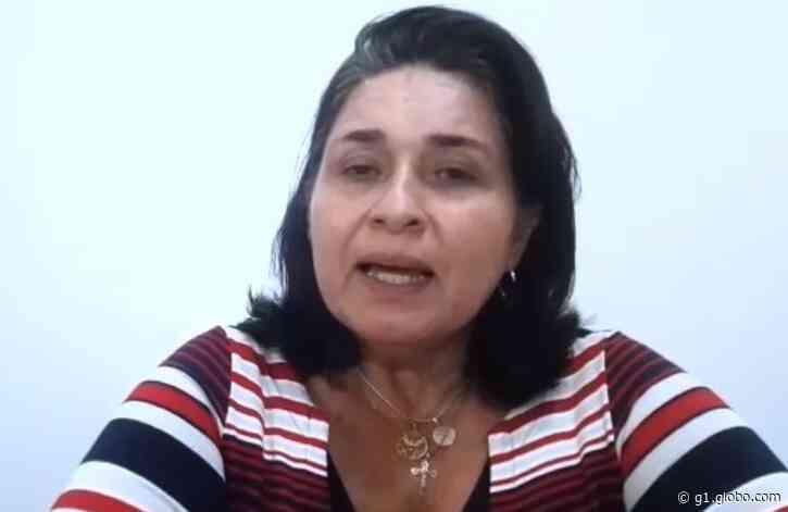Prefeita de Campo Formoso, na BA, anuncia nas redes sociais que testou positivo para Covid-19 - G1
