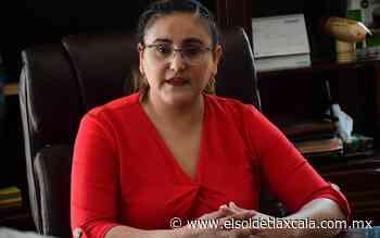 No desistirá Tlaxco en denuncias por daño al patrimonio: alcaldesa - El Sol de Tlaxcala