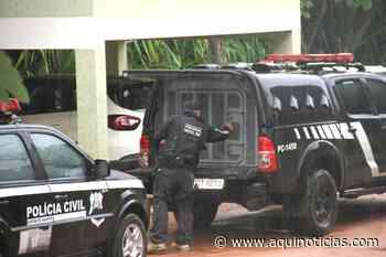 Preso em Presidente Kennedy mandante de assassinato em Mimoso do Sul - www.aquinoticias.com