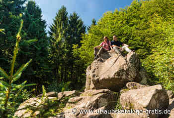 Kleiner Wäller - Großer Genuss | Bad Marienberg, Westerwald - Urlaubskataloge-gratis