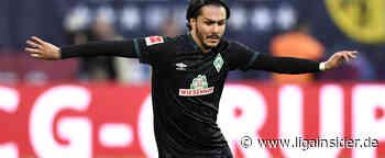 Werder Bremen: Leonardo Bittencourt hat noch immer Hüfte - LigaInsider