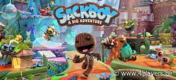 Sackboy: A Big Adventure: Sumo Digital arbeitet an neuem Plattformer des Star-Püppchens aus LittleBigPlanet - 4Players Portal