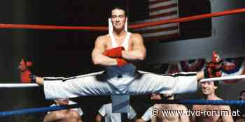 """Karate Tiger"" mit Jean-Claude Van Damme in zwei Mediabooks reduziert im Angebot - Blu-ray-Deals - DVD-Forum.at - DVD-Forum.at"
