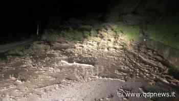 Emergenza maltempo nell'Alta Marca, smottamenti anche a Monfumo e ad Asolo: interviene la Provincia - Qdpnews.it - notizie online dell'Alta Marca Trevigiana