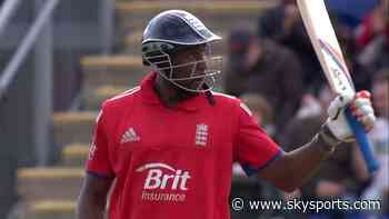Carberry speaks out on racism in cricket - Sky Sports