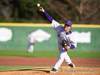 Pirates selected Muenster's Hofmann in MLB draft - Saskatoon StarPhoenix