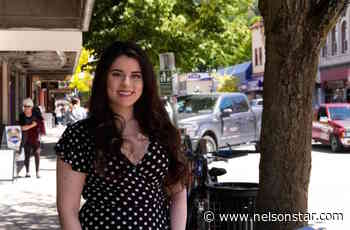 Selkirk student singer wins June Lythgoe Scholarship – Nelson Star - Nelson Star