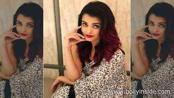 When Aishwarya Rai Bachchan Humorous response To David Letterman On 'Adulting, While you Were With your parents Us screaming YASS - BollyInside