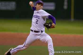 Pittsburgh Pirates take Muenster's Logan Hofmann in 5th round of MLB Draft - 620 CKRM.com