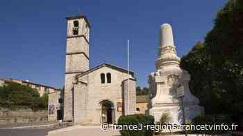 Municipales à Valbonne dans les Alpes-Maritimes : le candidat écologiste devant le maire sortant et son pré - France 3 Régions