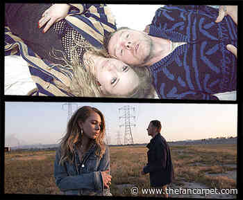 Katharine O'Brien's LOST TRANSMISSIONS Featuring Simon Pegg And Juno Temple Arrives In The UK For Digital Download On June 29! - The Fan Carpet