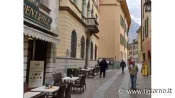Ztl a Chiavenna, in estate si cambia: regole più rigide - Il Giorno