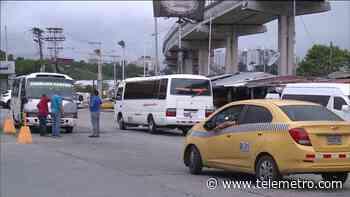 Moradores de Caimitillo piden circulación de Metro Bus en ese sector - Telemetro