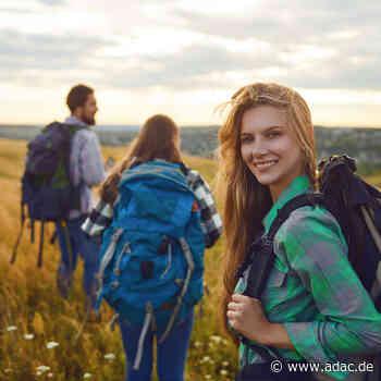 Backpacker: Tipps und Gadgets für die Reise - ADAC