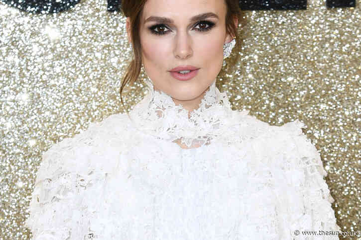 Keira Knightly makes epic TV comeback in New York period drama The Other Typist