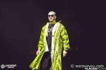 DJ Snake's monstrous collab 'Taki Taki' hits 1 billion plays on Spotify - We Rave You