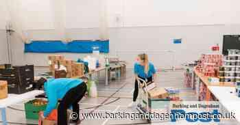 Four Barking and Dagenham charities receive donation from housing developer Countryside - Barking and Dagenham Post