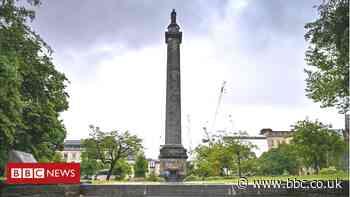 Edinburgh's Dundas statue to be dedicated to slavery victims