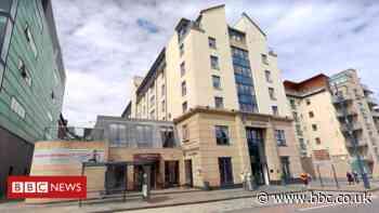 Coronavirus: Macdonald Hotel chain warns 1,800 jobs at risk