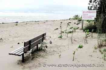 COVID-19: Rondeau best bet for frustrated area beachgoers this weekend - Strathroy Age Dispatch