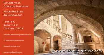 ACTUALITÉS : PEZENAS - Les visites guidées reprennent en juin - Hérault-Tribune
