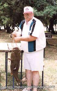 Norman Burns | Obituary - Mineral Wells Index